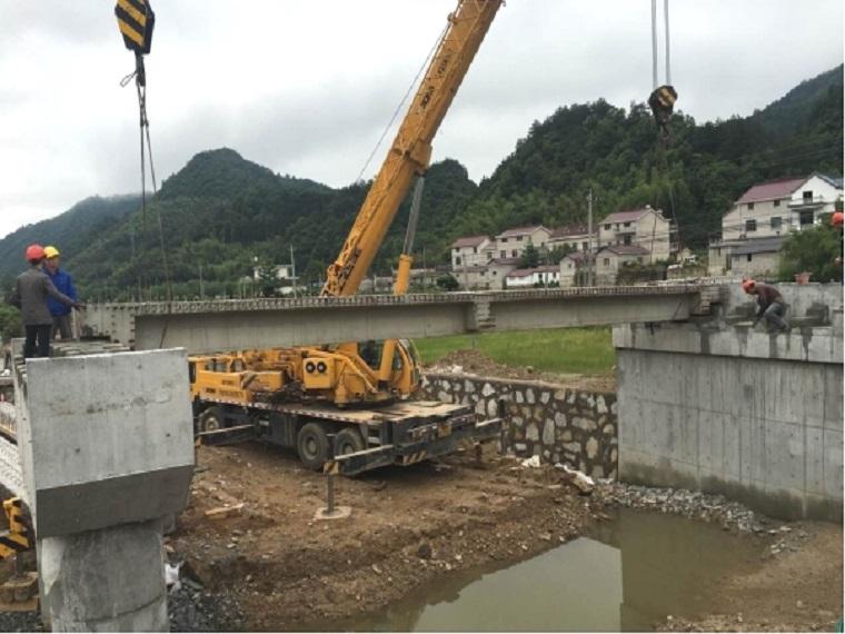 预制后张法预应力混凝土铁路桥简支T梁施工作业指导书