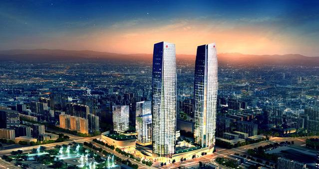 安徽万达广场机电安装施工方案(包含综合楼地下室)