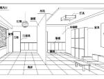 装饰精装修施工工艺流程手册(83页,流程详细)