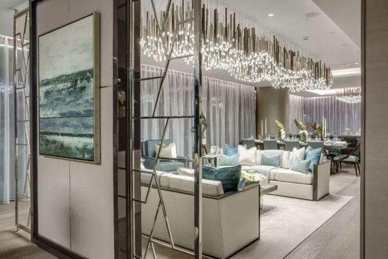 """迪拜造了""""天空中的别墅"""",最小户型300平米,顶层复式卖3.4亿_23"""