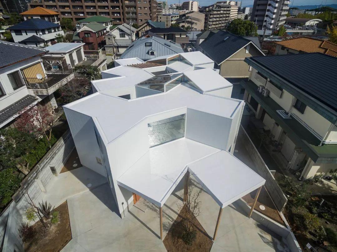 这些日本房子看着很简陋,但空间布局令人咋舌!_37
