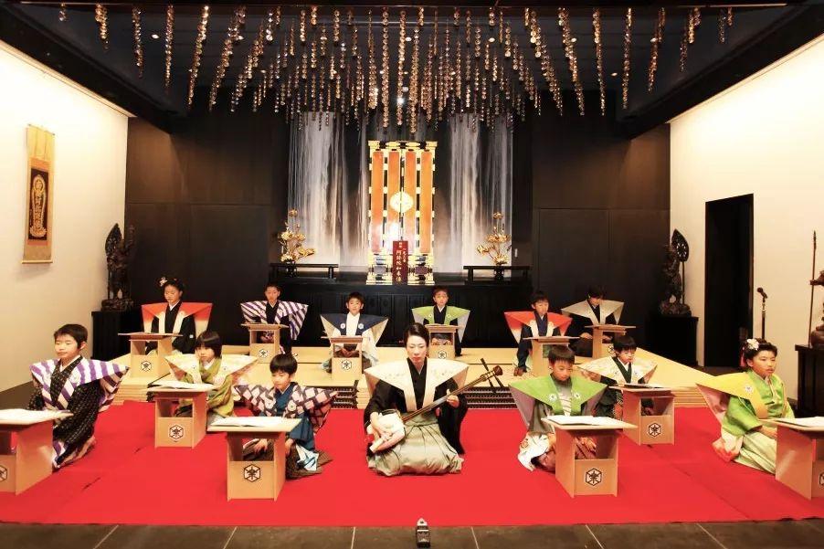 360年历史的寺庙改造,用水晶做围墙,斩获日本设计大奖!_29