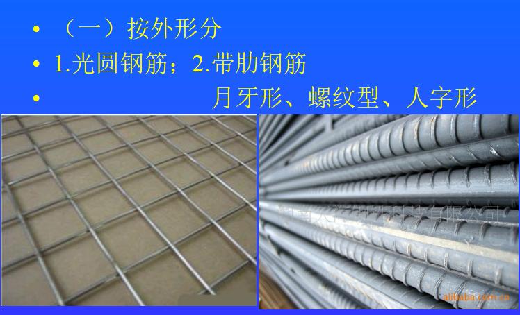 建筑施工钢筋工程培训讲义(共149页)