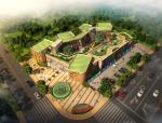 [济南]幼儿园建筑设计文案