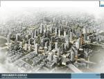 济南金融商务中心区设计