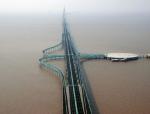 杭州湾跨海大桥工程关键技术研究与实践