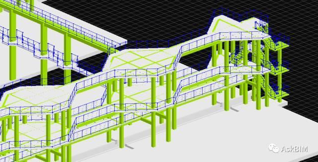 BIM在污水处理厂设计中的三维交付和二维出图