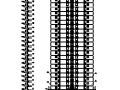 某高层综合楼建筑全套施工图(图纸齐全)