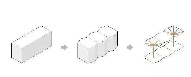 这个3m×3m模块的快闪店,不能保证完成度的效果图都是在耍流氓_6