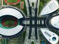 [福建]奥林匹克体育中心金属屋面施工交流汇报PPT
