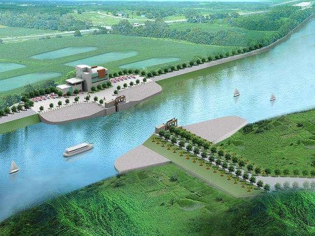 水闸改扩建工程EPC总承包项目法人验收工作计划