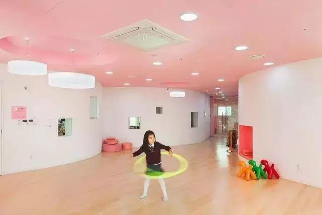 [创意必读]各国优秀的幼儿园景观设计欣赏_11