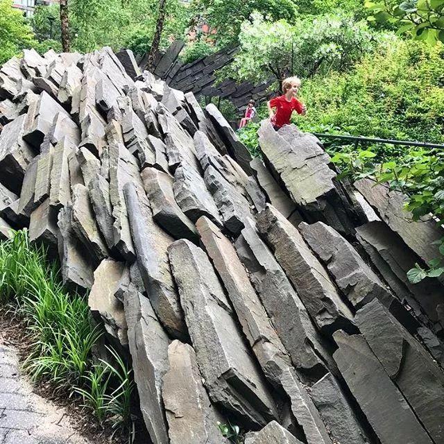 景观中的安全性到底重不重要——美国泪滴公园告诉你_48