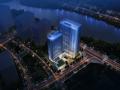 郑州弗雷森技术中心基础模板施工方案
