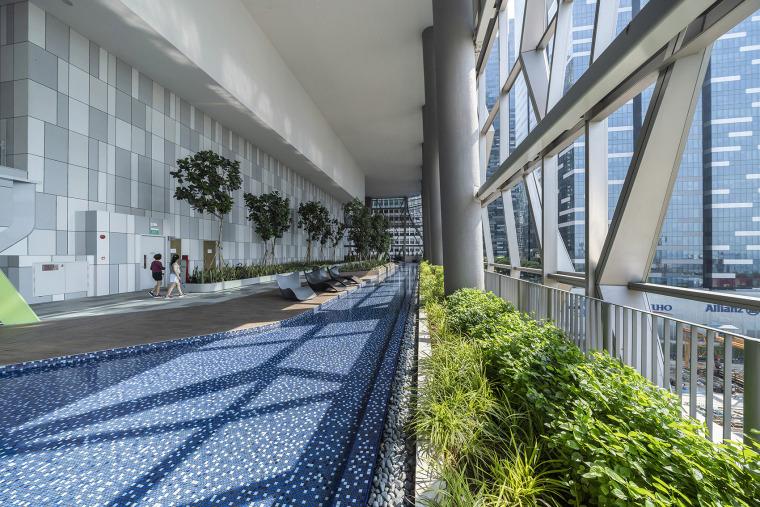 新加坡VonShenton大楼-11-v-on-shenton_un-studio
