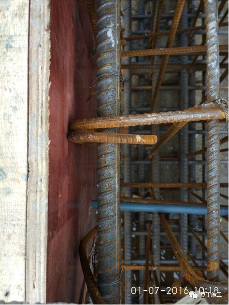 有人在工地一辈子,也没有系统学习过混凝土浇筑步骤及注意事项_15