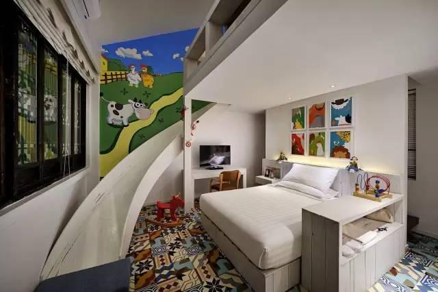 中国最美40家——设计型民宿酒店集合_135