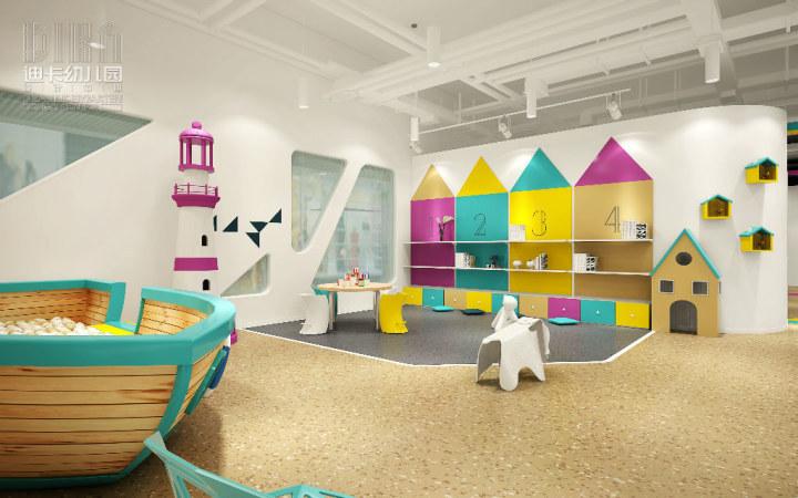 怎么样才可以保障幼儿园设计的好?