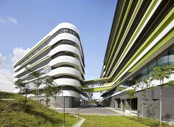 建筑造型欣赏-横向关系30例_31