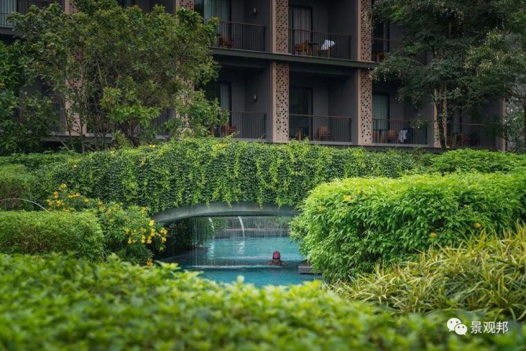 泰国24个经典住宅设计,你喜欢哪一个?_154