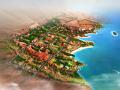 [新疆]阿伊库勒景区周边景观规划设计(沙漠主题,休闲旅游)