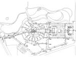 某公园全套景观施工图