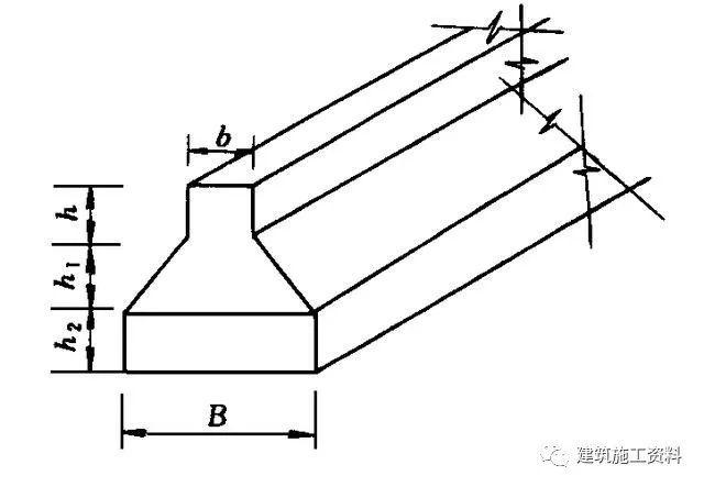 混凝土工程量计算规则汇总