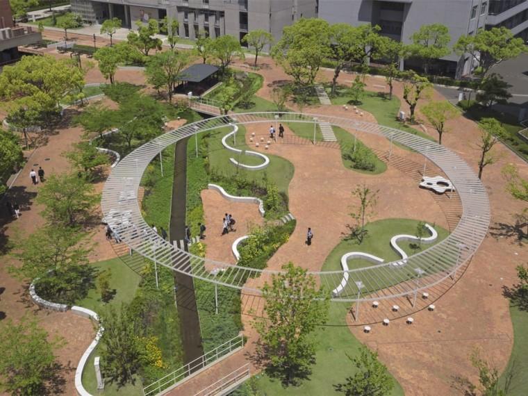 韦德娱乐1946_九州产业大学景观