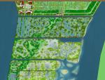 [广东] 广州南沙滨海湿地公园总体景观概念设计(PDF+78页)