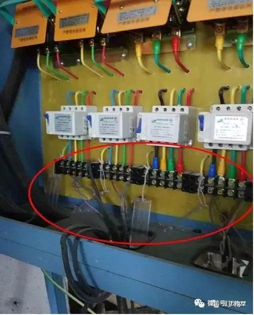 总结的太好了!建筑施工现场临时用电常见隐患、错误做法都在这呢_25