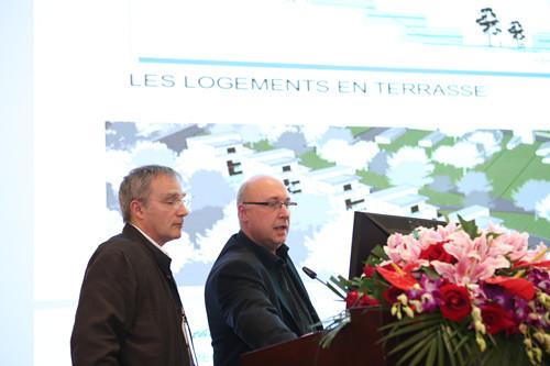 国际顶级专家热议绿色城市与新型城镇化建设_2
