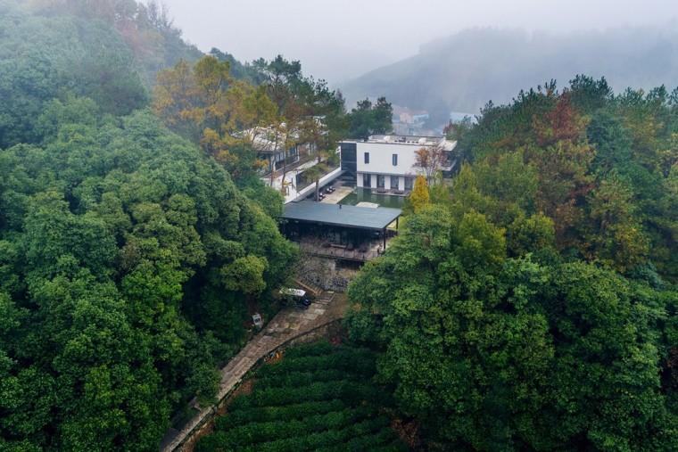 杭州径山精品酒店