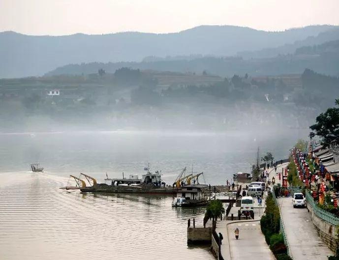 中国最适合私奔的10个小镇_18