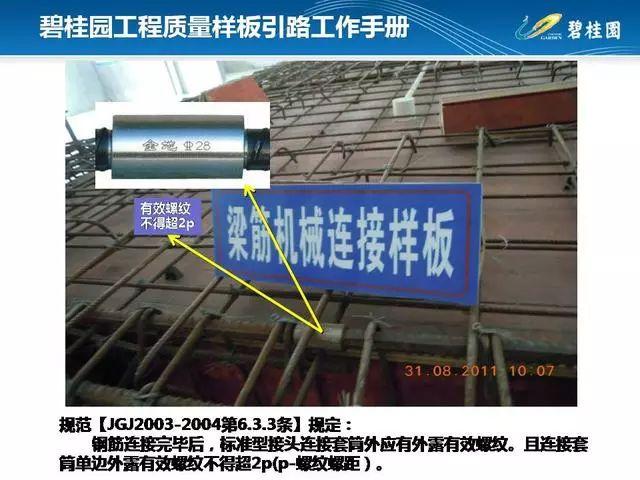 碧桂园工程质量样板引路工作手册,附件可下载!_23