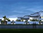 新生活的正确打开方式文化豪宅别墅设计
