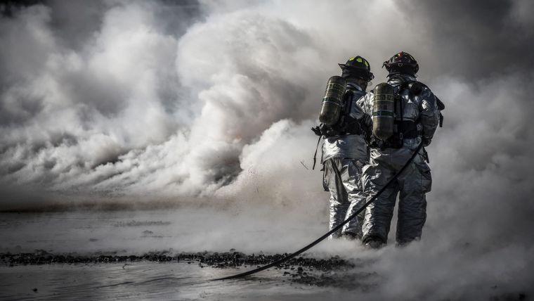 大空间建筑室内消防给水系统