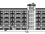 某技术学院教学楼施工图