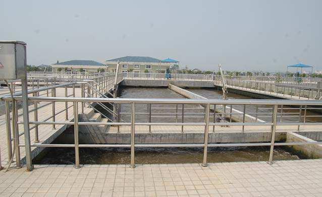 [陕西]石门污水处理站及附属设施监理细则(共42页)