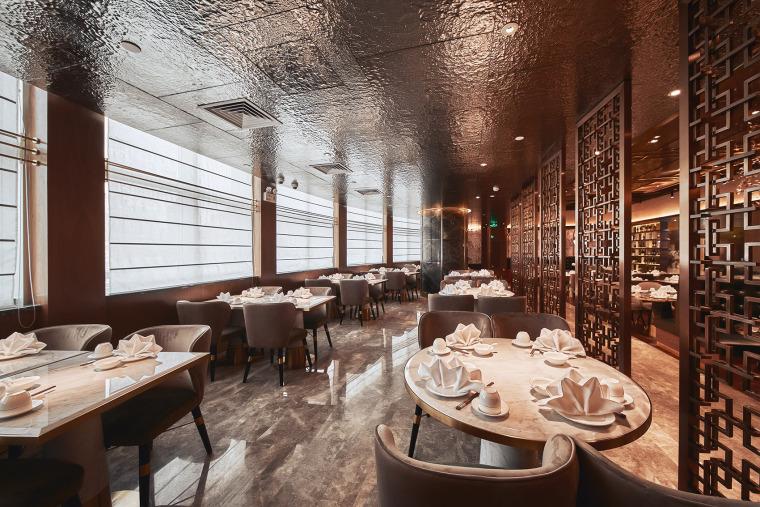 上海翡翠酒家