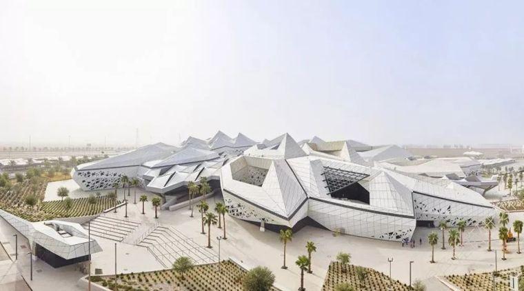 世界各地的绿色建筑
