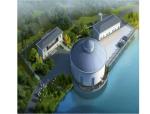星沙二水厂高支模施工专项施工方案(盘扣式)