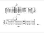 5套商业建筑设计方案CAD