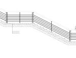 [四川]某知名湿地公园森林公园施工图设计详图