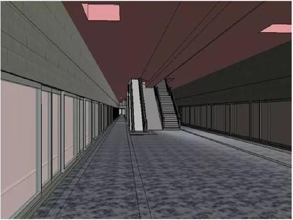 城市道路中间隔离护栏的设计规范