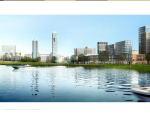 [广东]佛山南海狮山镇中心城核心区景观设计|EDAW
