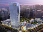 华润置地·万象城工程钢结构深化设计方案