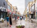 延安新天地商业步行街项目暖通空调工程施工方案