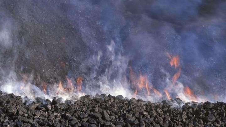 煤矿采空区注浆站防灭火技术措施