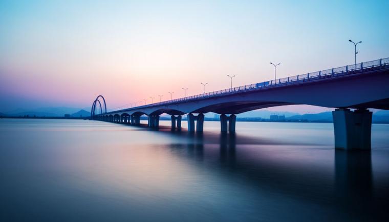 [中铁]桥涵工程量计算(共61页)