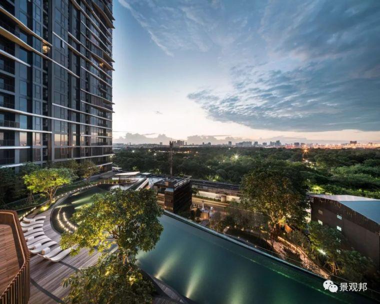 泰国24个经典住宅设计,你喜欢哪一个?_96
